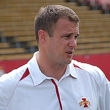 Tom Herman in 2010.jpg
