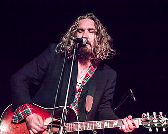 Tom Wilson (musician) - Image: Tom Wilson