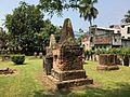Tomb of G.C Lonsdale in Dutch Cemetery - Chinsurah - 2017-05-14 3943.jpg
