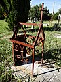 Tombe d'enfants au cimetière Saint-Martin de Biarritz 03.jpg