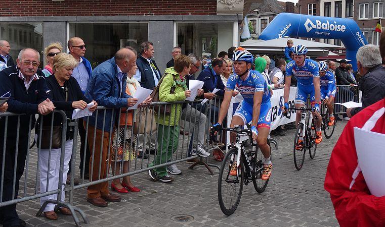 Tongeren - Ronde van Limburg, 15 juni 2014 (B052).JPG