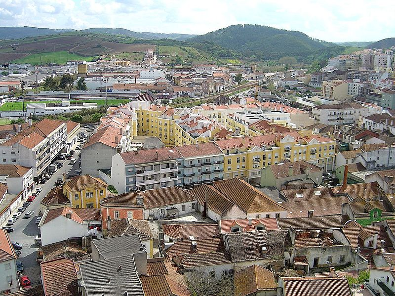 Image:Torres Vedras vista do castelo.jpg