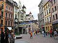 Toruń, ul. Królowej Jadwigi (Ola Z.).JPG