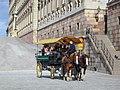 Tour of the horse cart- Путешествие на конной повозке - panoramio.jpg