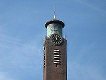 Tower 14 Olympiaweg Amsterdam Netherlands.jpg