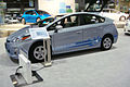 Toyota Prius Plug-in charging WAS 2011 1018.JPG