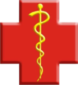 Transparent - Rescue Cross 3D.png
