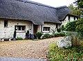 Treasure Cottage - geograph.org.uk - 606362.jpg