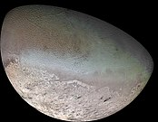 Triton moon mosaic Voyager 2 (large) - non-edit version