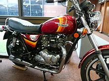 Triumph Bonneville T140 Wikipedia