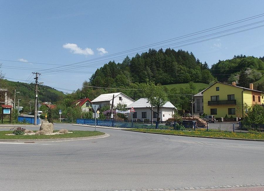 Trnava (Zlín District)