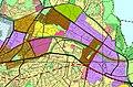 Trondheim Kommuneplanens arealdel 2012–2024 utsnitt.jpg