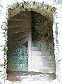 Trosky, točité schody k vyhlídce u Panny.jpg