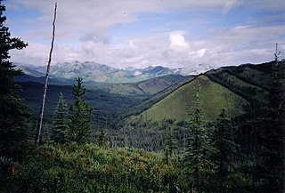 Northern Rocky Mountains Provincial Park