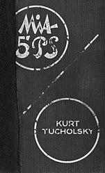 Kurt Tucholsky: Mit 5 PS