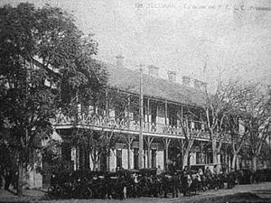 Tucuman noa 1890s