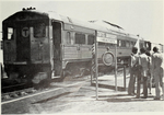 Tufts University station with RDC, September 1977.png
