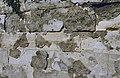 Tuinmuur, mergelblokken, detail - 20000174 - RCE.jpg