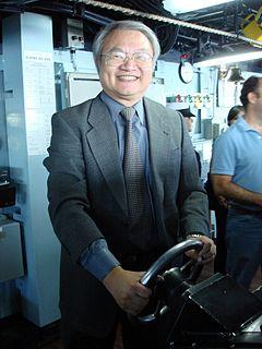 Tung Chan Canadian businessman