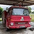 Tunku Sabah Bandar-Sahabat-Fire-Brigade Bedford Fire-Appliance-02.jpg