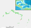 Turks and Caicos Islands - Long Cay.PNG