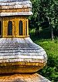 Turnul Bisericii de Lemn Badacin 1.jpg