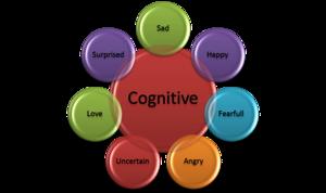 English: Basic emotions