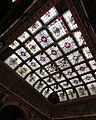 Two Temple Place, Astor House - Atrium skylight 02.jpg