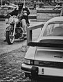 Two and four wheeled (7172205282).jpg