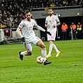 UEFA EURO qualifiers Sweden vs Spain 20191015 Rodri 9.jpg