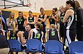 UFV women's basketball vs. Saskatchewan (8500935643).jpg