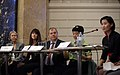 UNOOSA 50 Years of Women in Space NHM Vienna 2013 04.jpg
