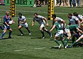 USA vs Ireland - 31st May, Santa Clara, 2009 (3584068032).jpg