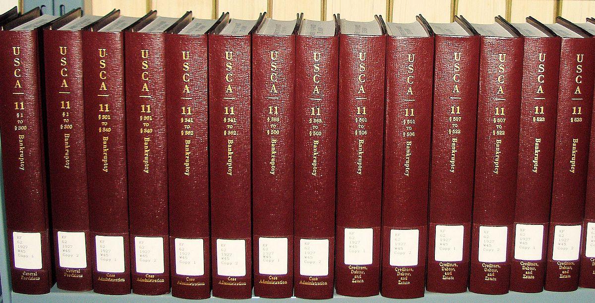 Amerikanisches Gesetzbuch