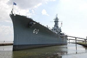 USS Alabama - Mobile, AL - Flickr - hyku (2).jpg