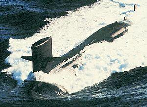 USS Archerfish (SSN-678) underway.jpg