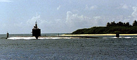 Image illustrative de l'article USS Birmingham (SSN-695)