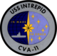 USS Intrepid (CVA-11) insignia, in 1959.png