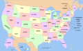 US States in Nepali language.png
