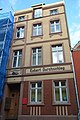 Ueckermünde, Schulstraße 17, Wohnhaus, Foto Sylwia Burnicka-Kalischewski.jpg