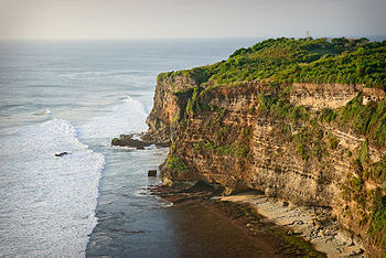 Cliff Top Villas Best In Bali