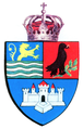 Unapproved interbelic Timis-Torontal County CoA.png