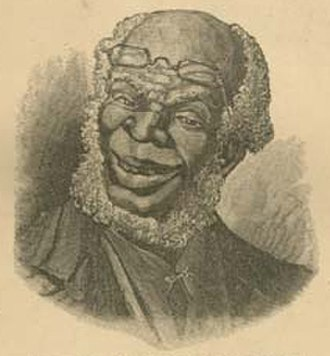 Uncle Remus - Uncle Remus in Uncle Remus, His Songs and His Sayings: The Folk-Lore of the Old Plantation, 1881