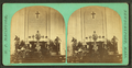 Unidentified church showing decorated altar, by H. P. McIntosh.png
