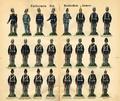 Uniformen der Deutschen Armee 1890 Tafel 1.PNG