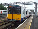 Unit 315817 at Chingford 2015.JPG