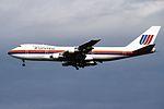 United Airlines Boeing 747-122 (N4732U-19927-207) (16632219800).jpg