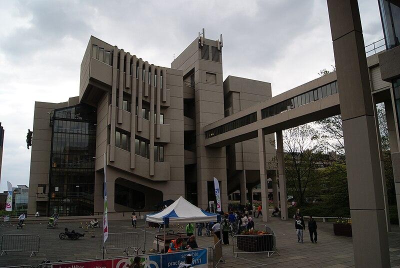 Leeds Building Society Oxford