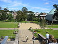 University of Sussex in front of the Library.jpg