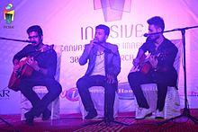 List of Pakistani musicians - Wikipedia